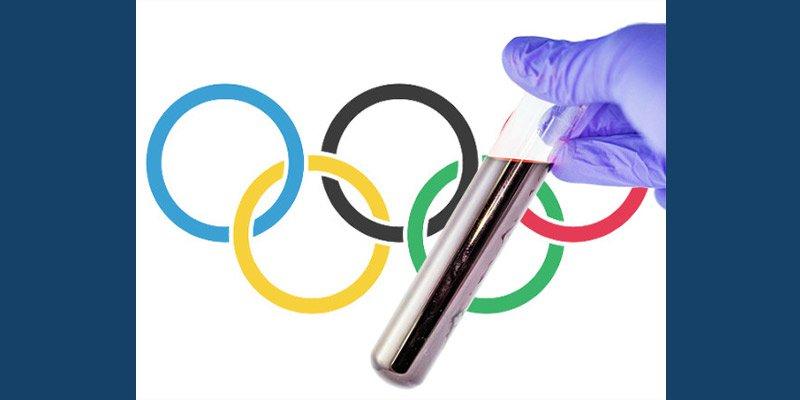 Олимпийское дно
