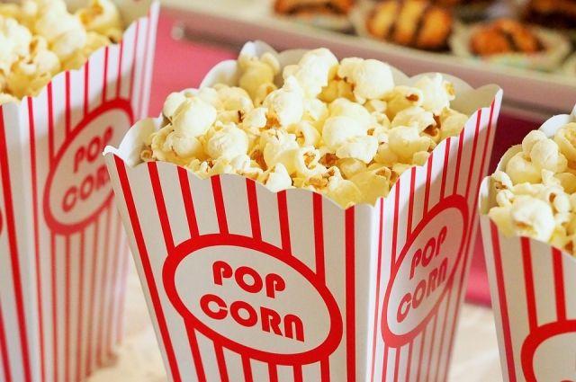 Какие фильмы нам покажут 9 мая?