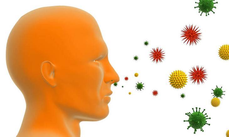 Аллергия: лечение без таблеток.