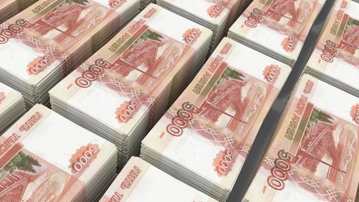 Россия ростовщическая: Основное противоречие капитализма в действии россия