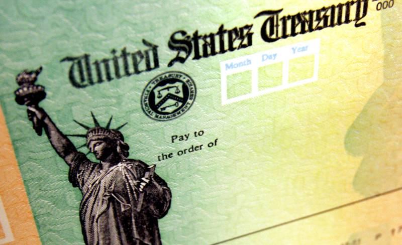 Крайняя мера: пойдет ли Пекин на сброс американских бумаг?