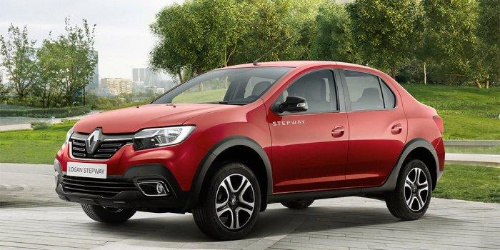 Renault Stepway: новая серия…