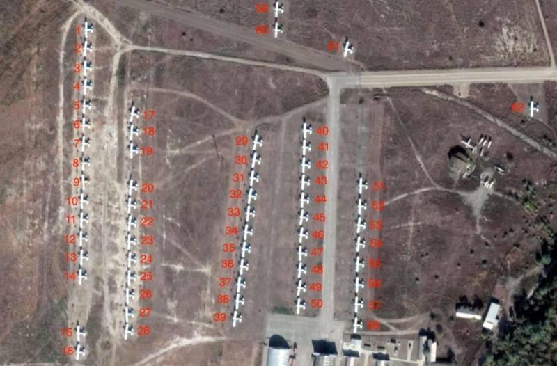 Ноу-хау Карабахской войны: Баку использует «беспилотные» Ан-2 для вскрытия ПВО Армении Новости