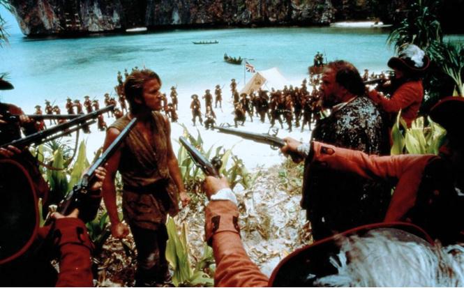 Голливудские фильмы, которые привели к краху своих создателей
