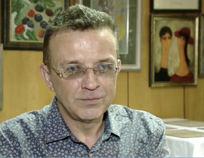 Роман Жуков довел до слез же…