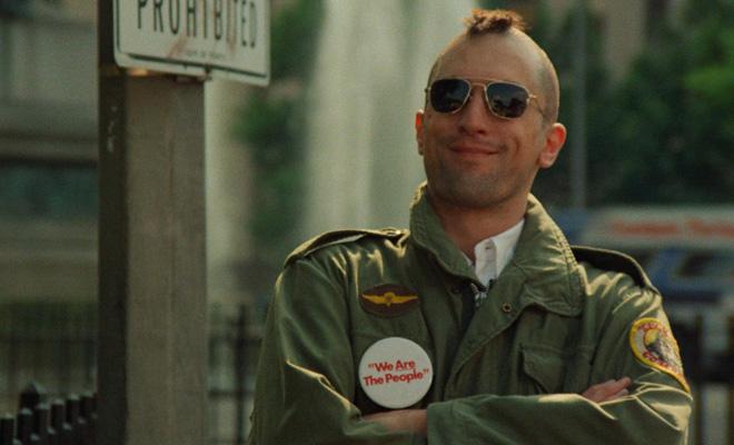 Эхо войны: армейское прошлое мужских курток