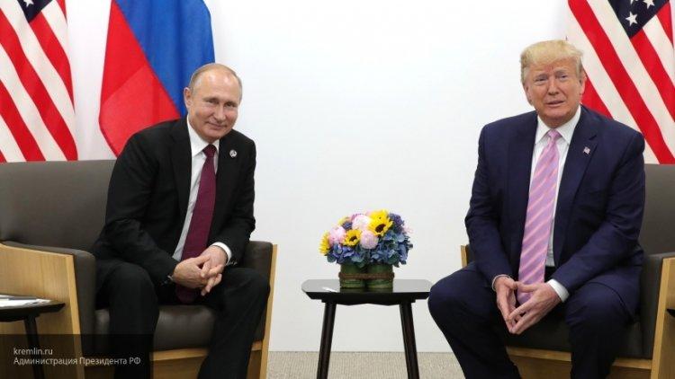Пушков оценил заявление Порошенко о незнании Украины о встрече Путина и Трампа.