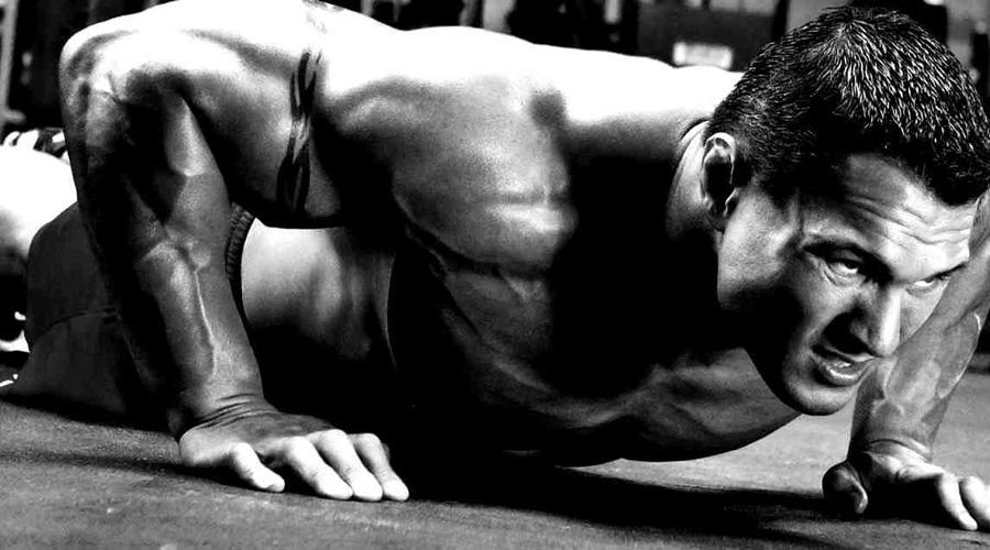 Отжимания от пола: превращаем одно упражнение в мощную тренировку Культура