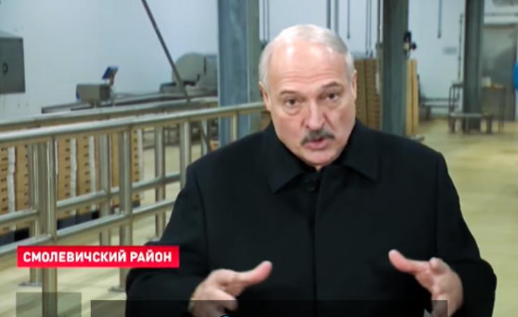 Почему мне, живя в России, нравится , что говорит глава Белоруссии. геополитика,история,россия