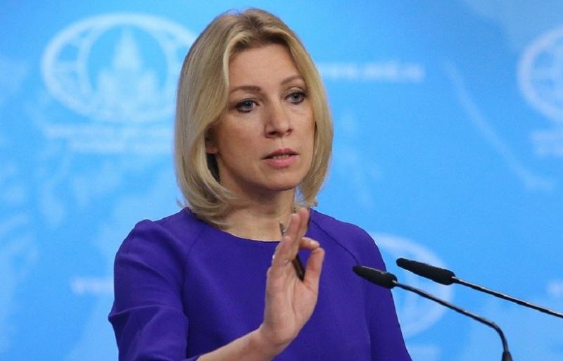 В МИД РФ призвали США прекратить искажать факты и выгораживать Киев