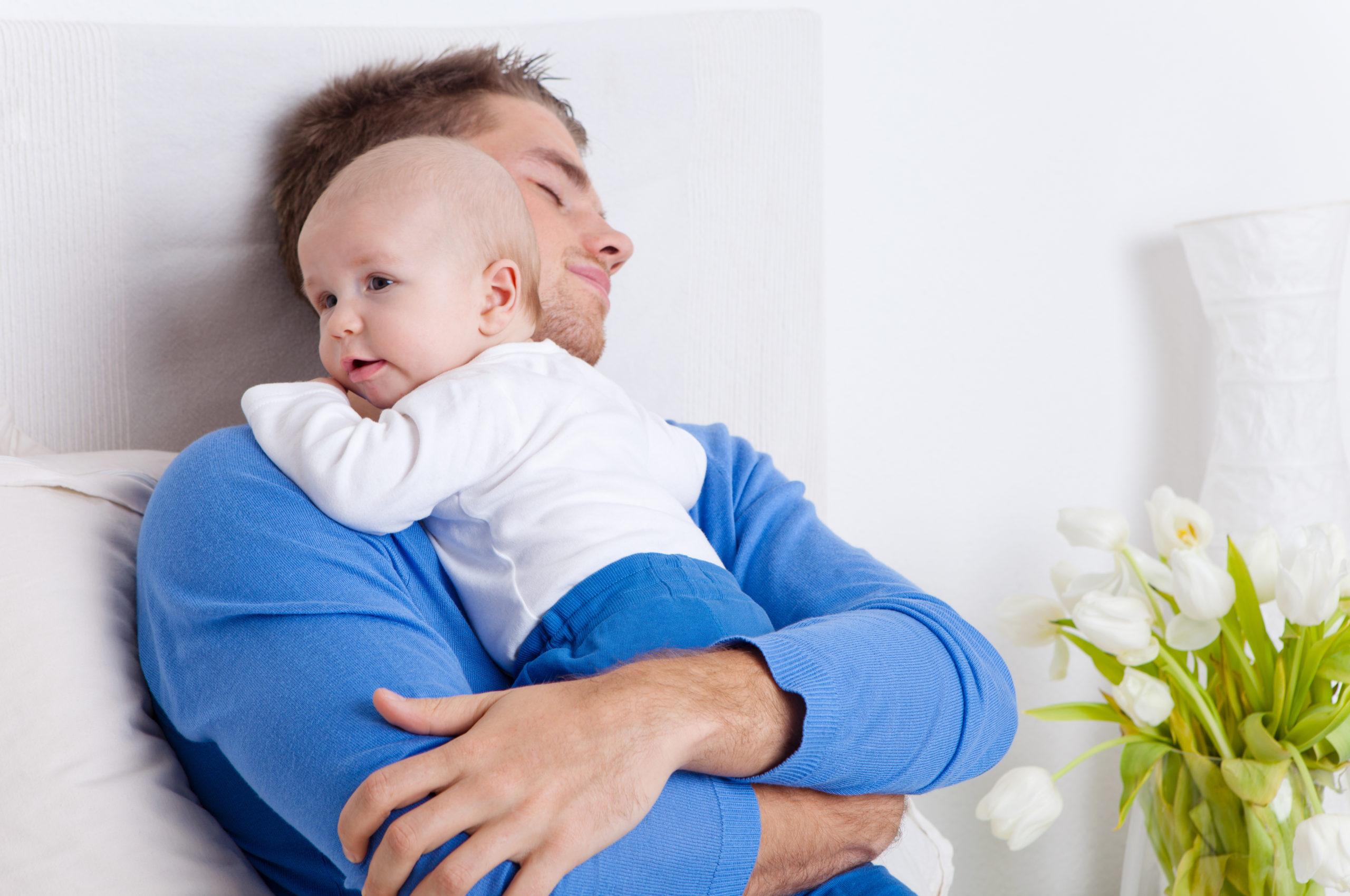 Не твой ребенок: дилемма теста ДНК на отцовство. Делать или нет Истории из жизни,отношения