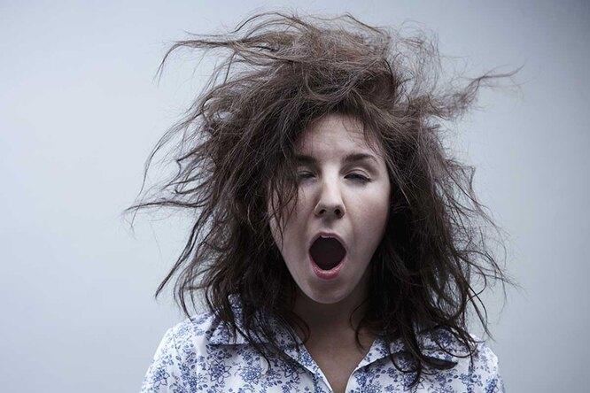 Как убитый: 6 неожиданных фактов о человеческом сне биология,исследование,мозг,наука,психология
