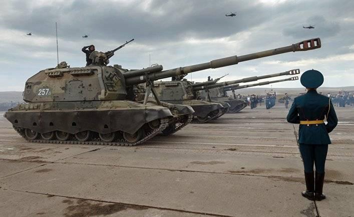 Китайские эксперты: Россию не победить ни войной,