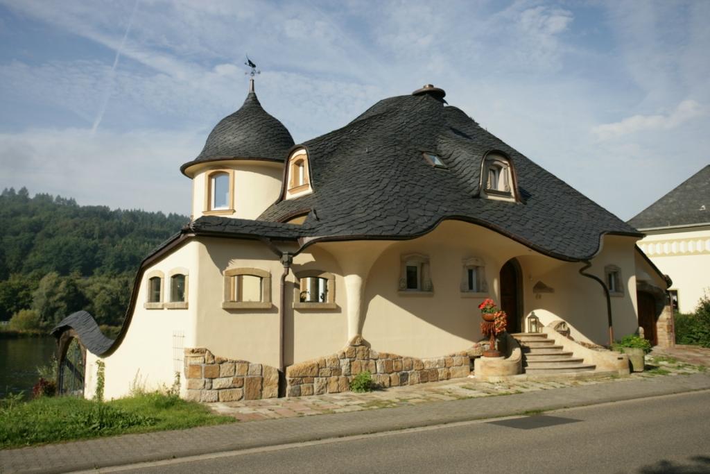 """""""Пряничный"""" домик в Германии"""