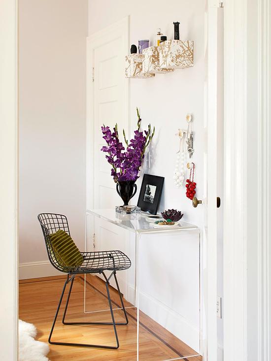 Топ 9: необычное применение обычным обоям декор,для дома и дачи,интрерьер