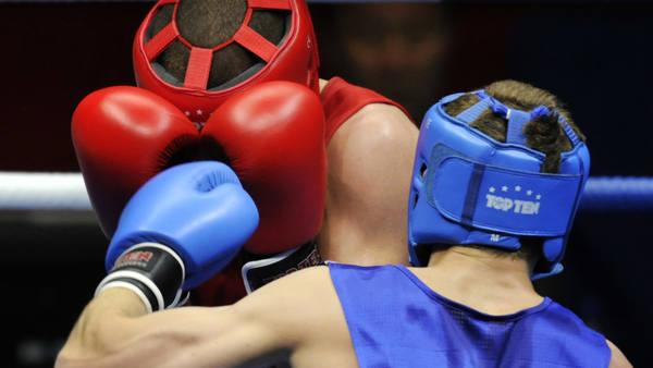 Смотрите на 1obl. tv финальные поединки сильнейших боксеров УрФО