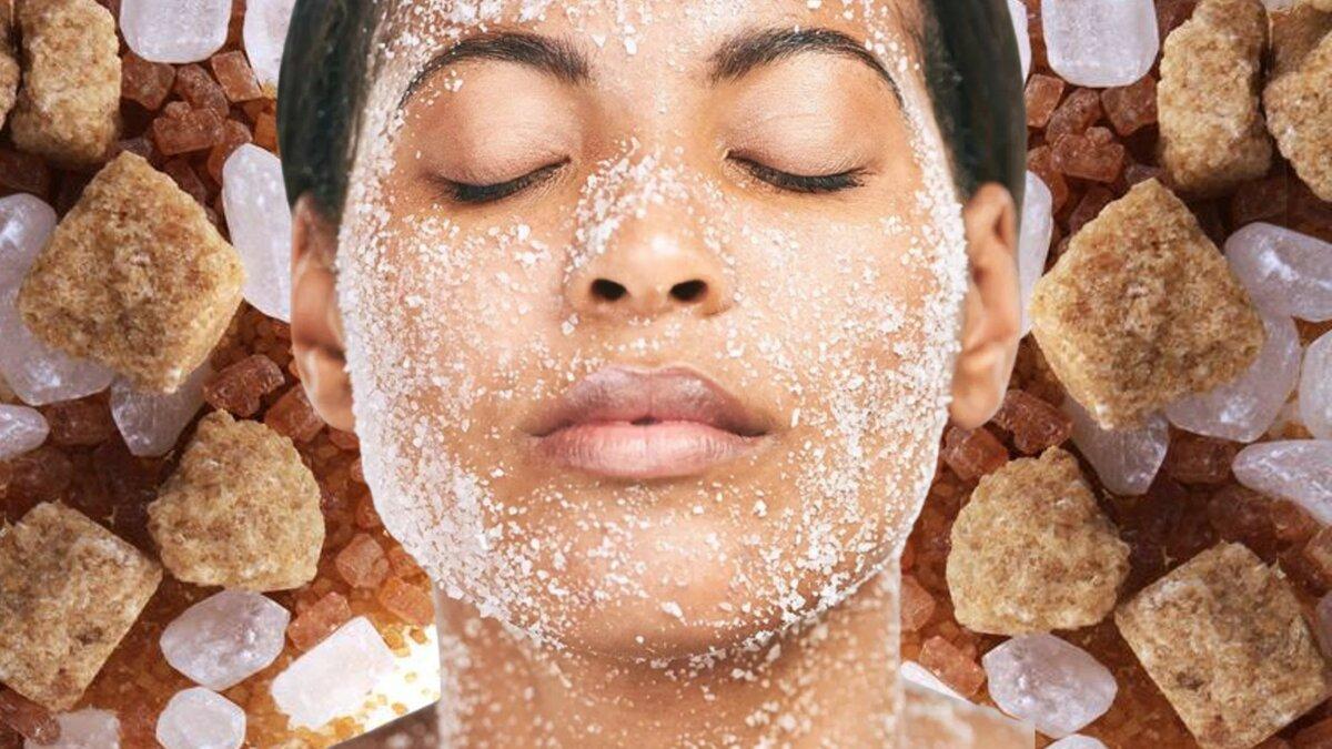"""3 признака """"сахарного"""" старения, которые часто принимают за естественное здоровье,красота"""