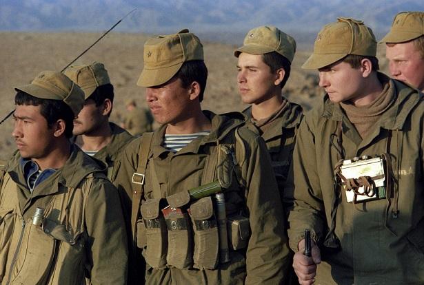 Официальные и негласные запреты для советских воинов в Афганистане 827836,жизнь,история,факты