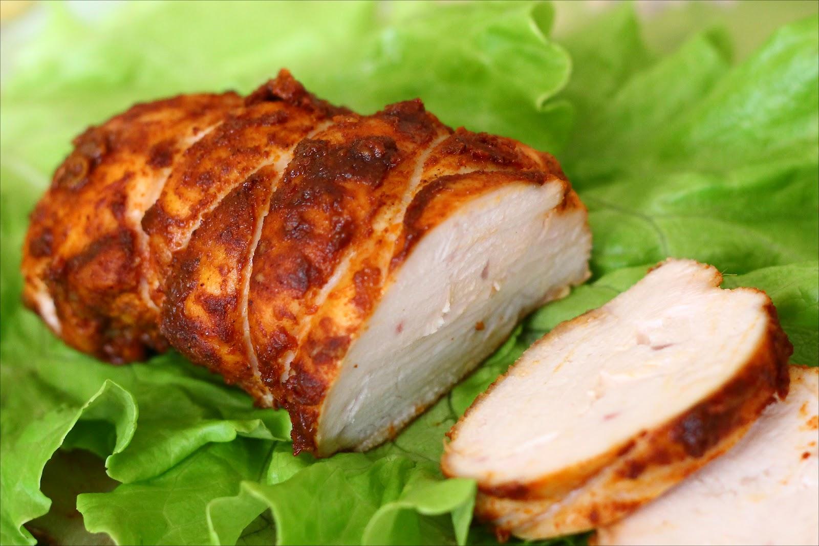 Вкуснейшее куриное филе вместо колбасы