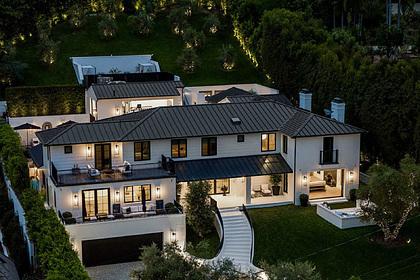 Рианна заплатила 14 миллионов долларов за соседство с Полом Маккартни