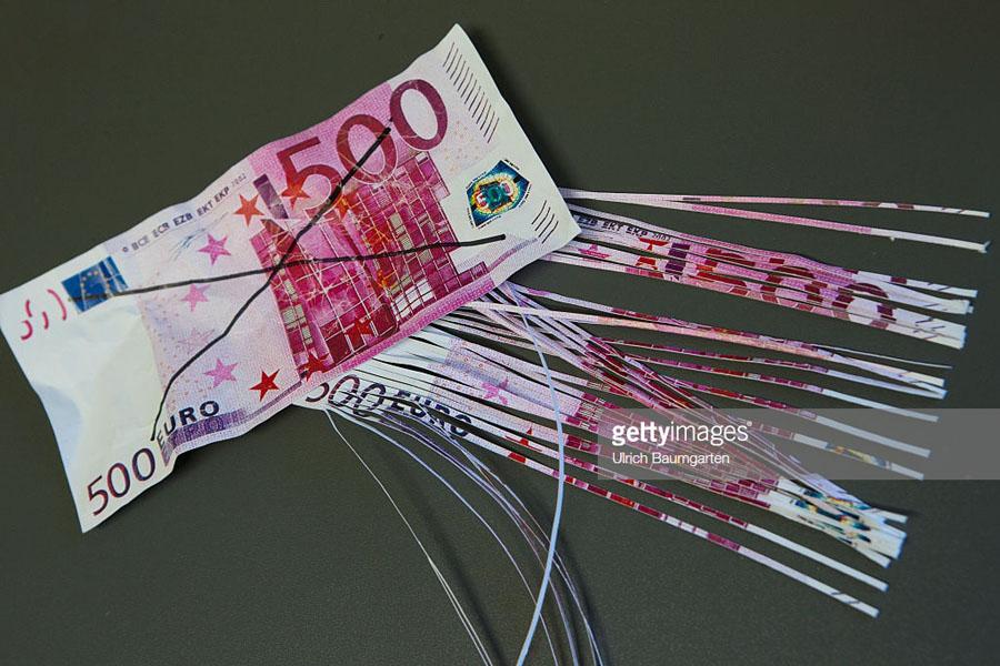 О покупательной неспособности евро