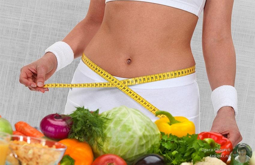 Рацион Продуктов Чтобы Сбросить Вес. Как правильно питаться, чтобы похудеть?