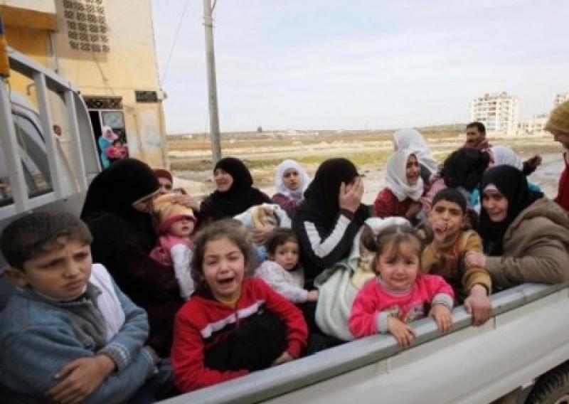 Трамп отменил решение отбирать детей у мексиканских мигрантов