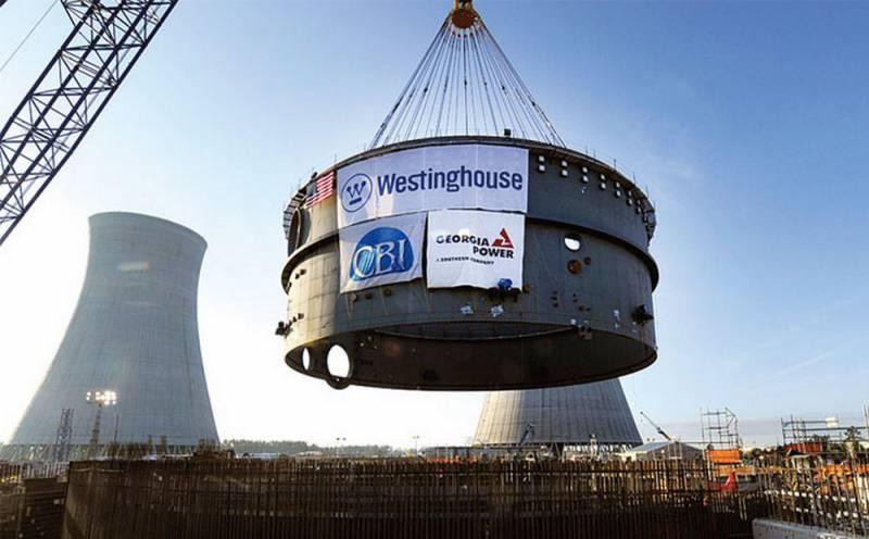 Превратит ли Westinghouse Украину в «ядерную бомбу» на границах России