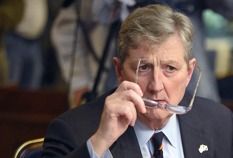 Американский сенатор выдвину…