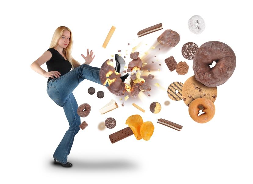 032 5 нездоровых крайностей здорового питания