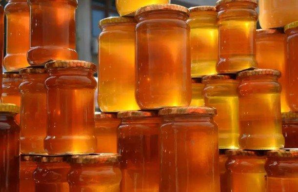 Мед вместо антибиотиков