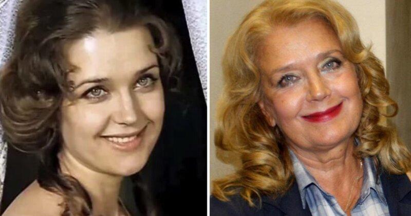 Романтические героини советского кино, которых мы помним до сих пор!