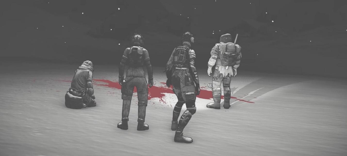 Симулятор выживания Ashwalkers: A Survival Journey получил дату релиза action,adventures,arcade,fantasy,logic,pc,ps,xbox,Аркады,Игры,Приключения,Фентези