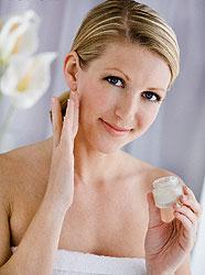 Советы по уходу за кожей лица или как победить первые морщины