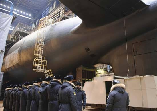 «Леопард» и другие модернизированные «Щуки-Б». Развитие флота многоцелевых АПЛ вмф