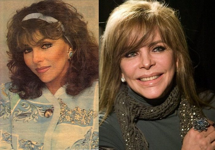 Знаменитые актрисы сериалов из 90-х тогда и сейчас