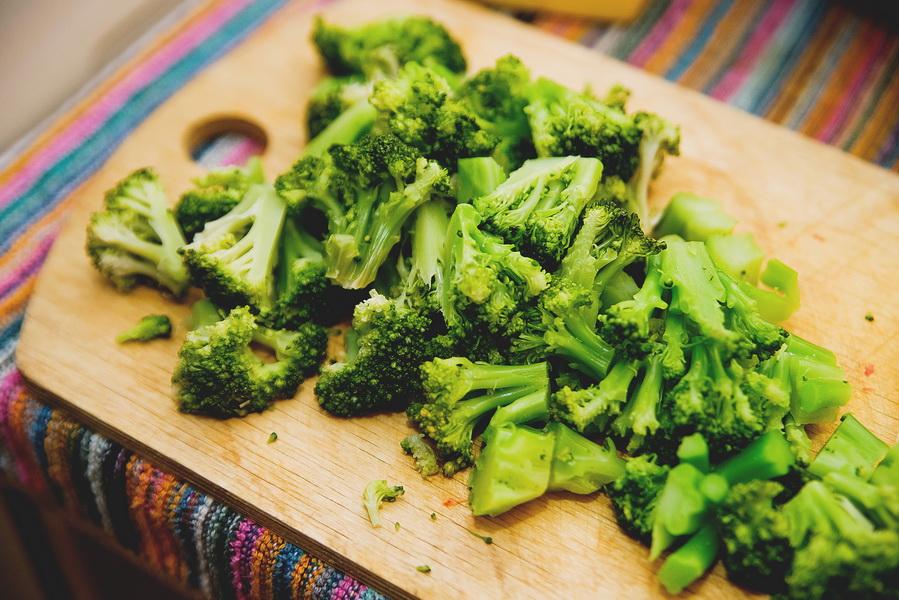 Как правильно варить брокколи для похудения