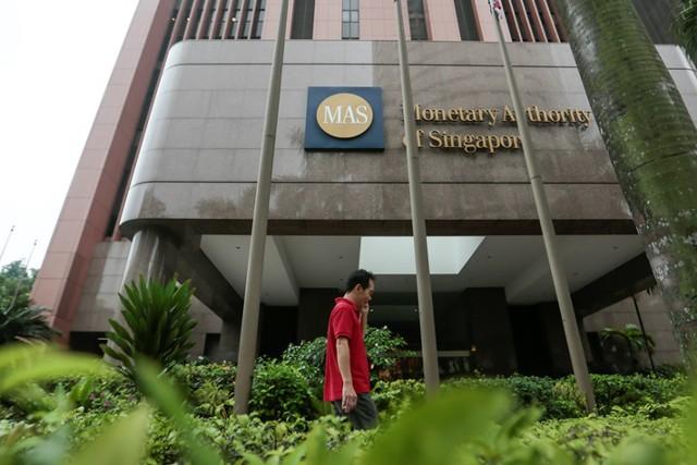 Сингапур оштрафовал Standard Chartered на $4 млн