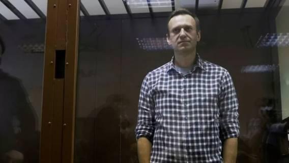 Белый дом заявил, что Россия столкнется с последствиями, если Алексей Навальный умрет в тюрьме