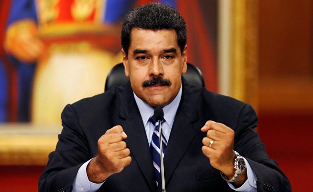 По следам покушения: Охота ЦРУ на президента Венесуэлы