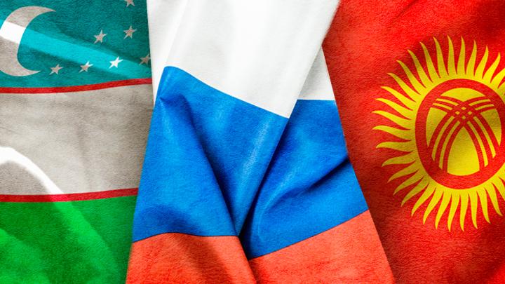 Русофобия: Грузинам и украинцам нельзя, киргизам и узбекам – можно