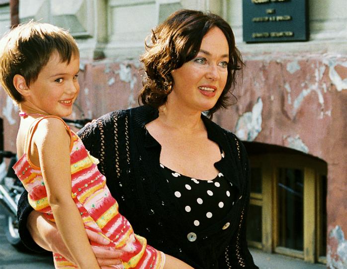Дочь Ларисы Гузеевой, пример…