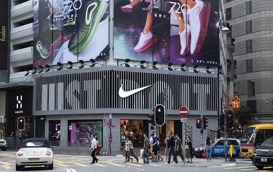 40 самых дорогих брендов в спорте