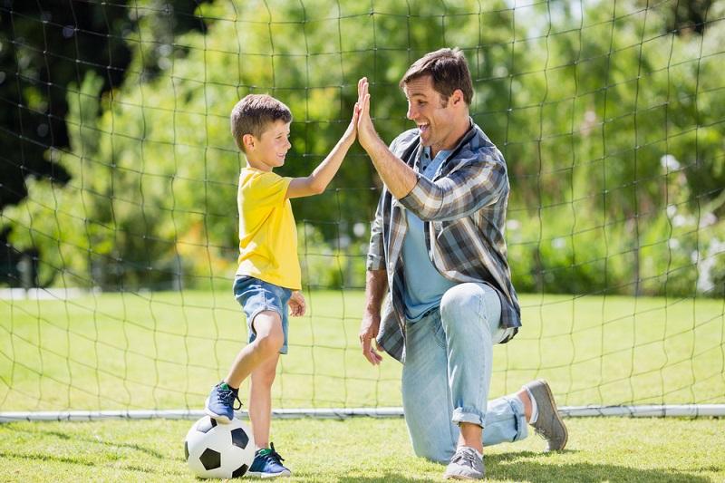как воспитывать мальчика с рождения