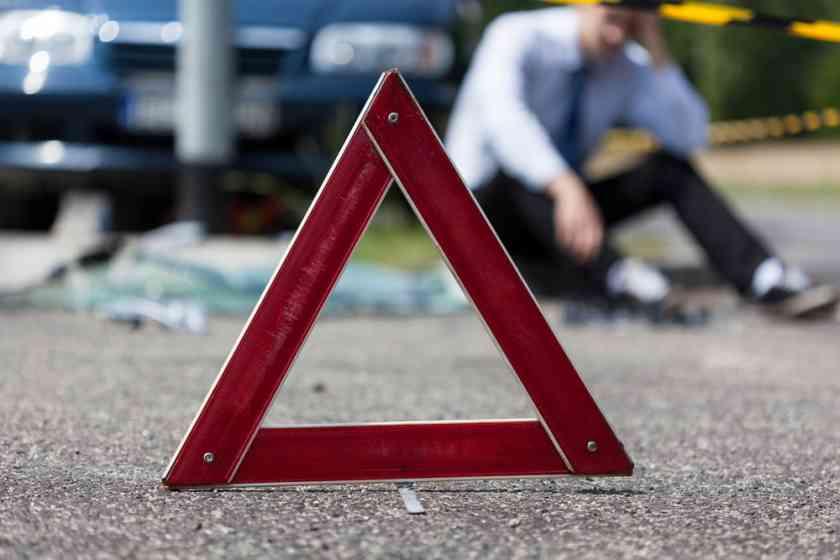 «Стал жертвой собственного мотоцикла»: Известный певец попал в аварию
