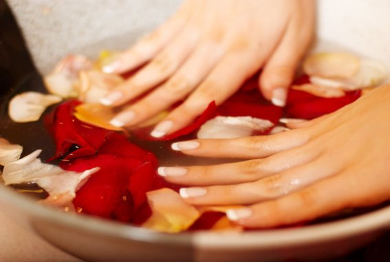 33 способа укрепить ногти!