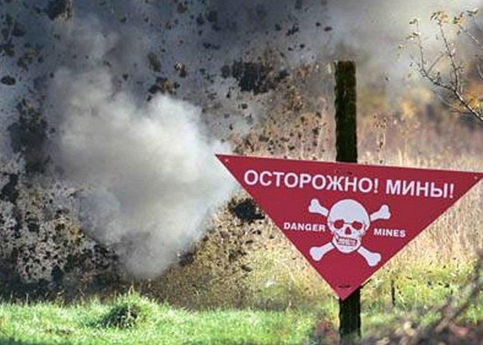 ВОБСЕ назвали Донбасс одной…