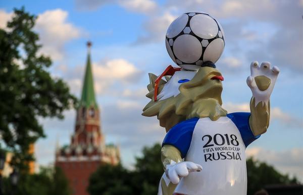 Вернувшемуся из РФ британцу, не поверили, что его фото сделаны в России