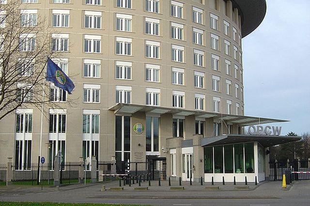 Постпред РФ при ОЗХО заявил, что в стране не было программы «Новичок»