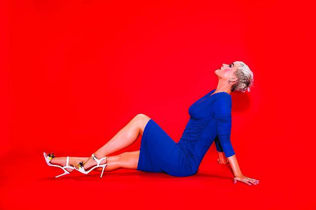 Кэти Перри рассказала в интервью, чем ее привлекает Орландо Блум